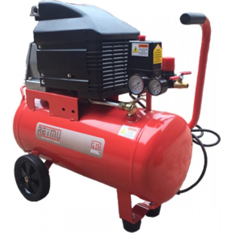 Compresor reymu monofasico 25 lts 2hp compresores - Compresor de aire 25 litros ...