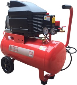 Compresor reymu monofasico 25 lts 2hp - Compresor de aire 25 litros ...