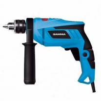 Taladro Percutor Gamma Blue Line G1902 13mm 850w