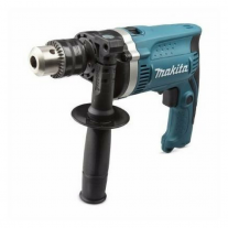 Taladro Percutor Makita HP1630 - 16 mm 710w
