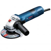Amoladora Angular Bosch 4 1/2 Gws 7-115 750 W Profesional