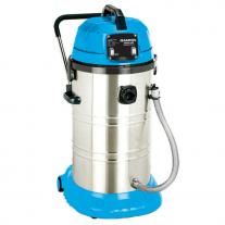Aspiradora Industrial Gamma GMAI60 60Lts 2000w Polvo y Liquido