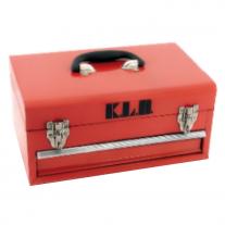 Caja Metálica Para Herramientas Kld 370