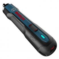 Atornillador Inalámbrico USB Bosch Go - Ion Litio 3.6v