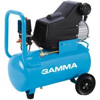 Compresor Gamma Monofasico 24 Lts 2hp
