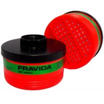 Filtro Para Mascarilla Fravida - Amoníaco y Metilamina