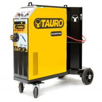 Soldadora Inverter Semiautomatica Multifuncion Tauro PCI 3000 M