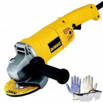 Amoladora Dewalt DW831 - 125mm 1400w + Kit De Regalo