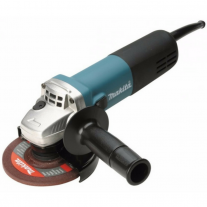"Amoladora Angular Makita 9558NB 5"" 125mm 840w"