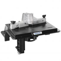 Mesa Para Fresar Dremel 231 Para Minitorno 200x150mm