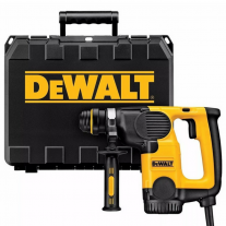 Rotomartillo Percutor Dewalt D25313 SDS Plus 800w 3.4 Joules