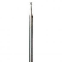 Fresa De Alta Velocidad Para Grabar 1.6mm Dremel 106