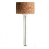Piedra Esmerilada Cilíndrica De Óxido De Aluminio 15.6mm Dremel 8193