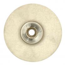 Disco De Tela Para Limpieza y Pulido 24.4m Dremel 423