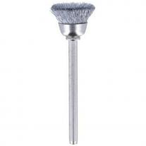 Cepillo De Acero Copa 12.7mm Dremel 442