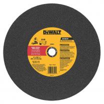 "Disco Para Sierra Sensitiva 14"" 355x3x25.4mm Dewalt"