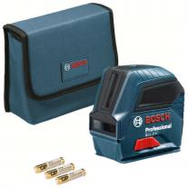 Nivel Láser Autonivelante Bosch GLL2-10