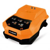 Cargador De Baterías Lusqtoff Power Link 18v