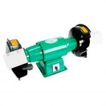 Amoladora de Banco Barbero 1/2 HP Uso Industrial Monofásica