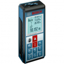 Medidor De Distancia Laser Telemetro Bosch GLM100 - 100mts