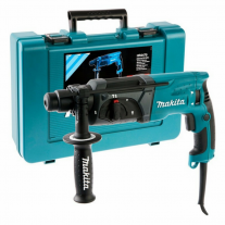 Rotomartillo Percutor Makita Hr2470 SDS Plus 780w 2.7 Juoles