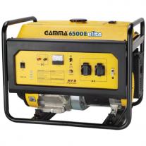 Grupo Electrógeno Generador Gamma Elite 6500 - 4 Tiempos 6000w