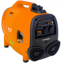 Grupo Electrogeno Inverter Lusqtoff LGI1100 - Generador Naftero 1100w