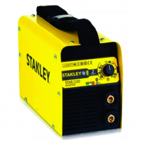Soldadora Inverter Stanley Star 3200 - 130 amp - Origen Italia.