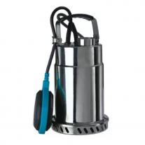 Bomba Sumergible Inox Gamma 750 w - Aguas LImpias