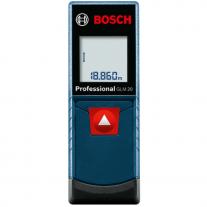 Medidor De Dimensiones Laser Bosch GLM 20 - 20 mts