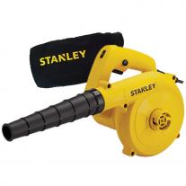 Sopladora Aspiradora Stanley STPT600 Vel Variable 600w