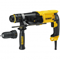 Rotomartillo Dewalt D25134K SDS Plus 800w 3.0 Joules