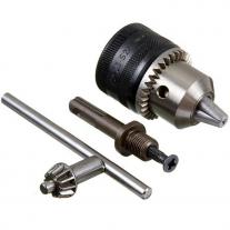 Mandril Makita 13 mm Con Llave y Adaptador SDS Plus