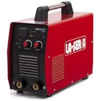 Soldadora Inverter Laser Power 250 Amp Monofásica