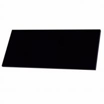 Cristal Rectangular Oscuro para Careta de Soldador Tono 13