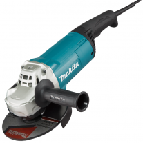 "Amoladora Angular Makita GA 7060 7"" 180mm 2200w"