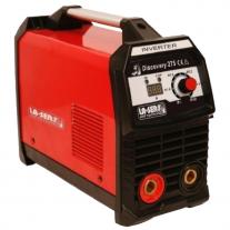 Soldadora Inverter Laser Discovery 275 - 200 Amp Monofásica