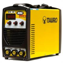 Soldadora Inverter Tauro MMA3000C - 200 Amp