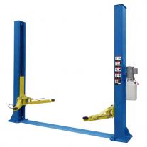 Elevador Para Vehículos 4 Toneladas 2 Columnas Brandsteel - Monofásico