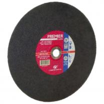 Disco Para Sierra Sensiiva Carborundum 350X3.2X25.4 Premier