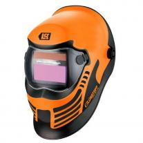 Máscara Fotosensible Soldar Automática Lusqtoff St-1B