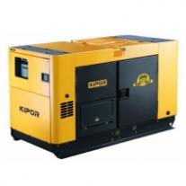 Grupo electrógeno generador Kipor KDE45SS3 Ultra Silent