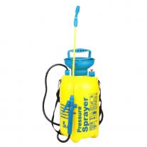 Fumigador Pulverizador 5 Litros - C/lanza
