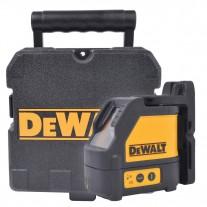 Nivel Láser Autonivelante Dewalt DW088K con Maletín
