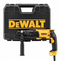Rotomartillo Percutor Dewalt D25133k SDS Plus 800w 2.9 Joules