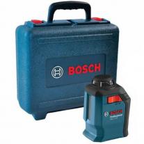 Nivel Laser Autonivelante 360º Bosch GLL 2-20
