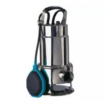 Bomba Sumergible Inox Gamma 750w - Aguas Turbias