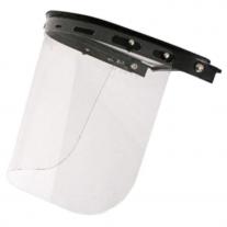 Protector Facial Transparente Fravida Con Slot
