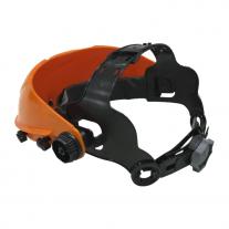Soporte Para Protector Facial Con Arnés Standar Libus