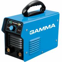 Soldadora Inverter 200 Amp Igbt 1.6-5mm Gamma Arc200